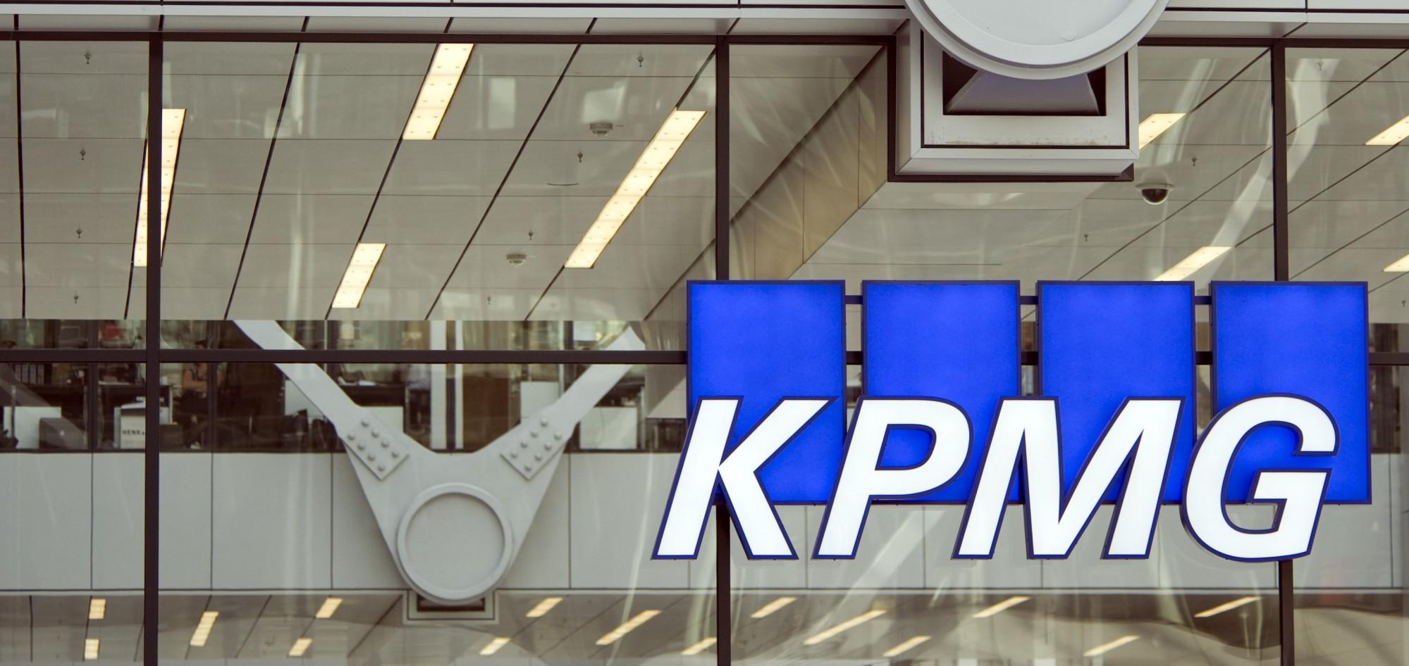 CCL - KPMG Strategy