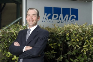 Iain Moffatt, Head of Markets KPMG UK
