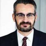 Frank Braun, Geschäftsführer Newcoventure
