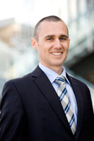 Cameron Wall, Managing Partner © C3 Business Solutions