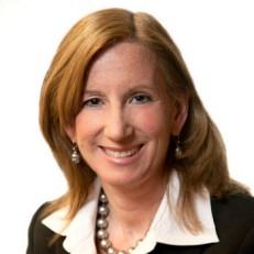 Cathy Engelbert, CEO Deloitte