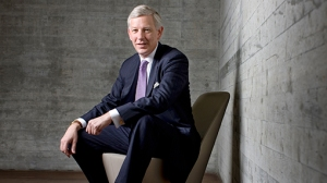 Dominic Barton, MD, McKinsey