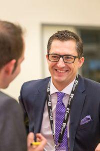 Marcus K. Reif, Leiter Recruiting und Employer Branding DACH © Marcus K. Reif