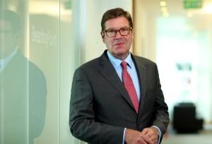Peter Mockler, Managing Partner BearingPoint