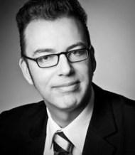 Heiko Schomberg, Diversity Officer bei Detecon