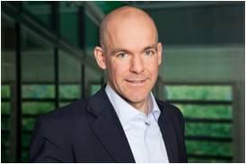 Nicolai Andersen, Partner und Leiter Innovation bei Deloitte