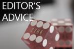 Editor's Advice